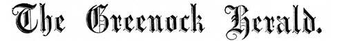 Greenock Herald