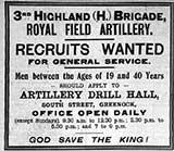 3rd Highland Howitzer Brigade